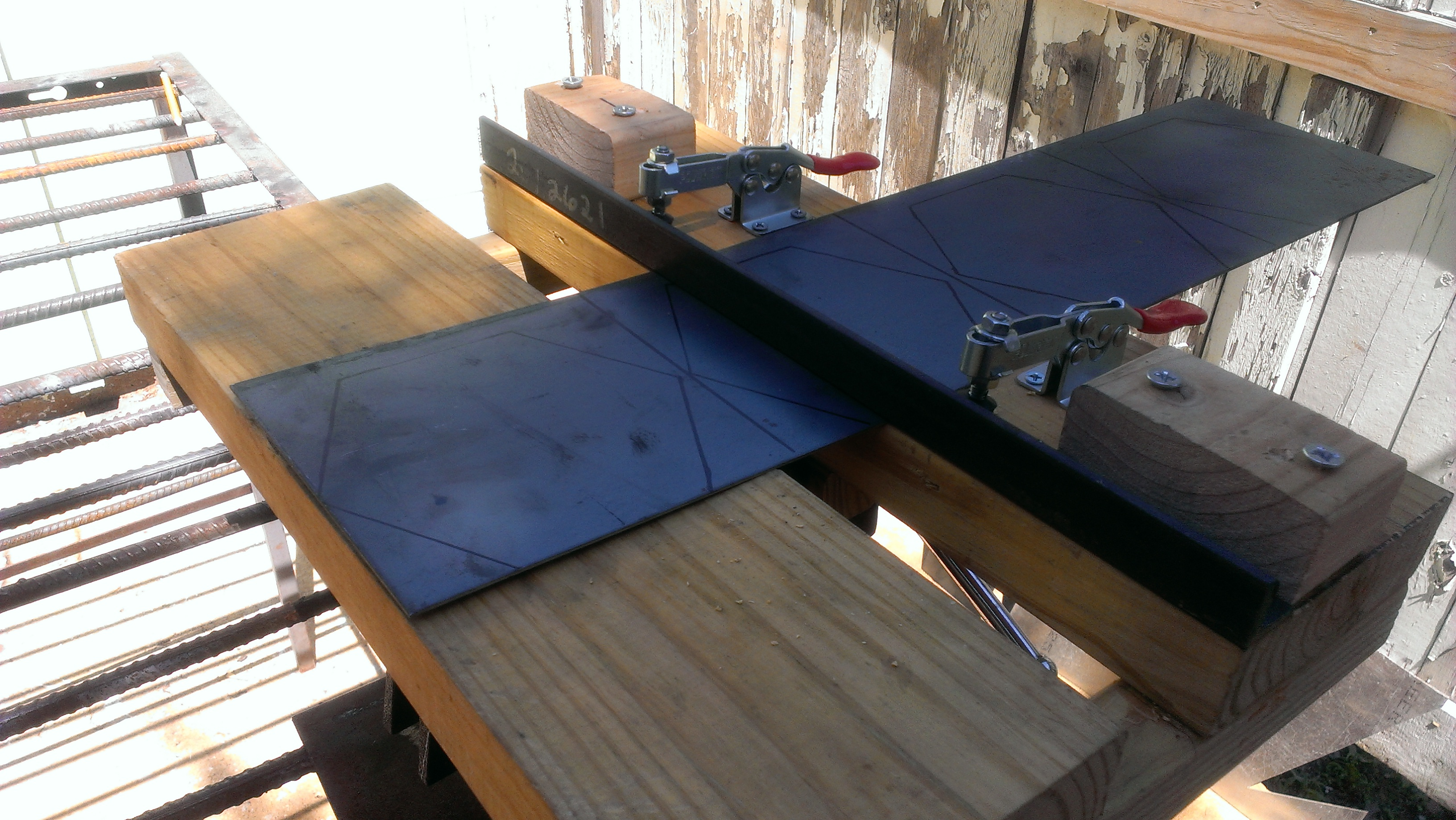 Homemade Tools And Fixtures Jtbmetaldesigns S Blog